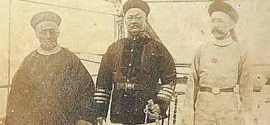 """谁还记得清朝这位""""南海亮剑第一人""""叶城新闻网"""