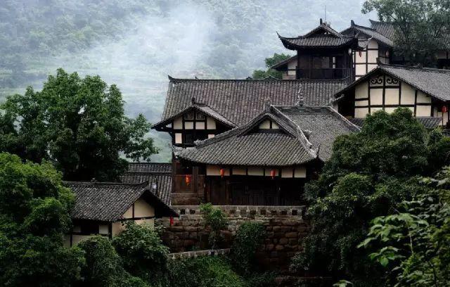 郴州南山牧场在哪_这25个美如画的古镇,身为湖南人的你怎能不知道 - 旅游播报 - 新 ...