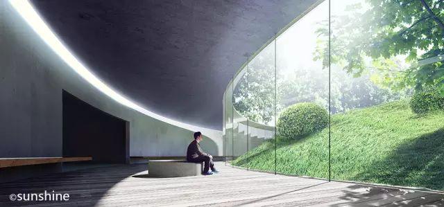 建筑学专业学生效果图绘制(VFS)经验杂谈