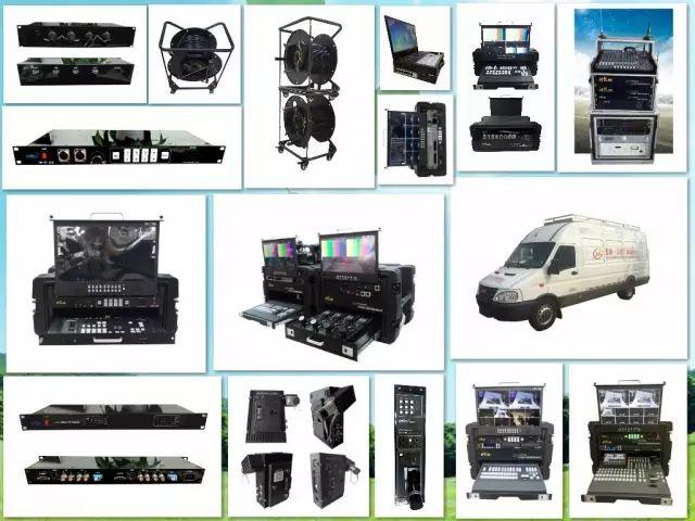 移动导播台,高清转播车,转播车,小型转播车