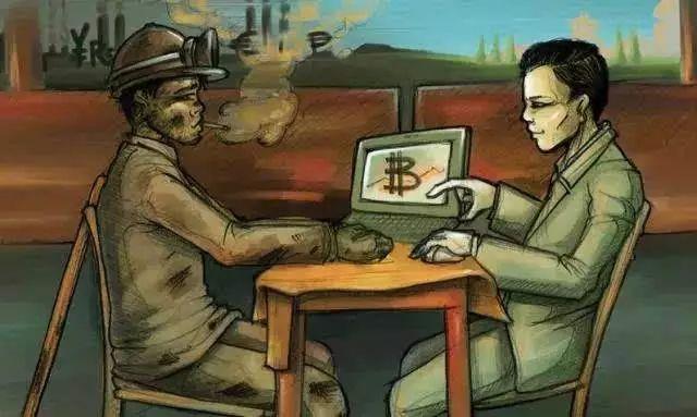 俄羅斯黑客攻擊了我的服務器:我變成了一名比特幣挖礦工