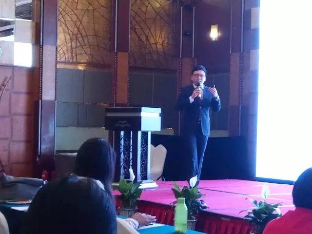 2017年石家庄新东方国际教育展!