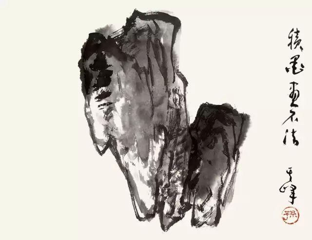 花鸟画技法精讲(5)