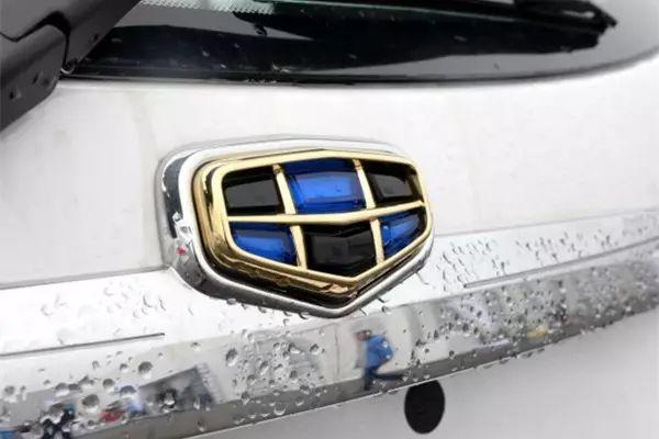 吉利新能源SUV项目竣工投产,预计明年5月实现SUV整车量产