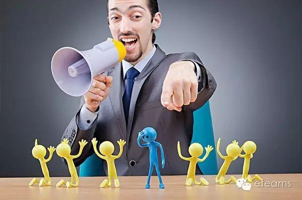 作为领导,你该如何高效的委派工作?