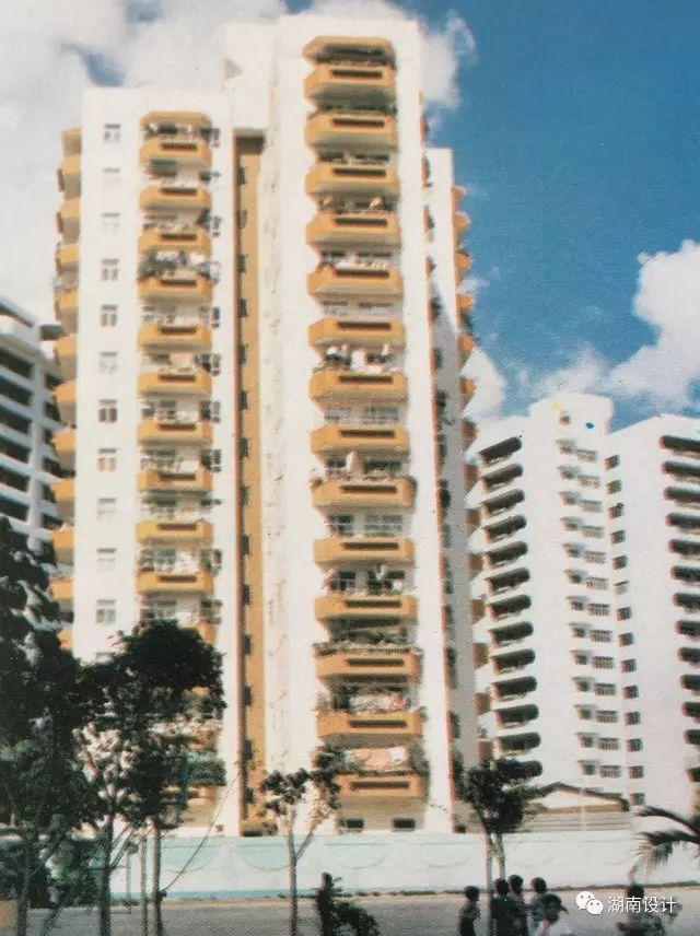 湖南省建筑设计院老故事丨那些年,我们04cad绘制墙体图片