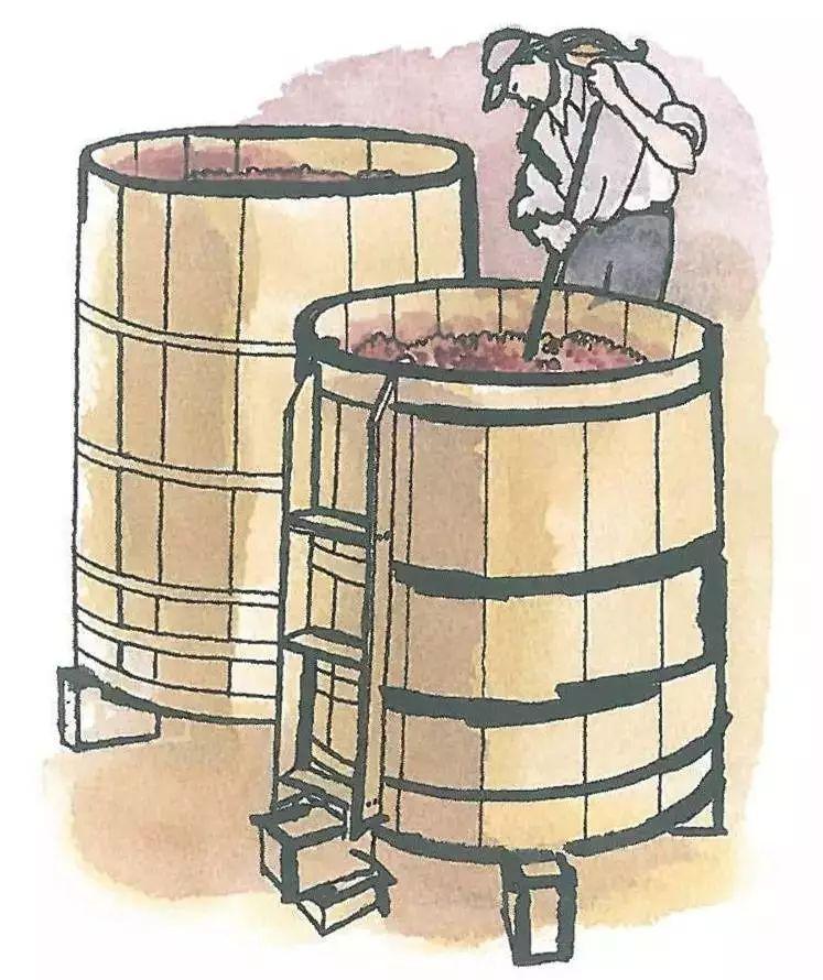读完这篇文章,才知道酿成一瓶葡萄酒多么不容易
