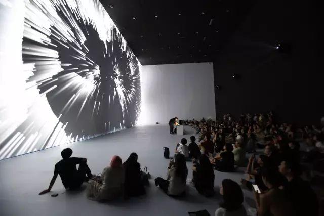 """""""未来的狂想""""小米∙今日未来馆呈现视觉盛宴"""