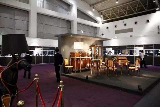 北京保利2017春季拍卖会6月1日至6月5日在北京全国农业展览馆预展