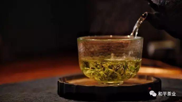 紫阳富硒绿茶