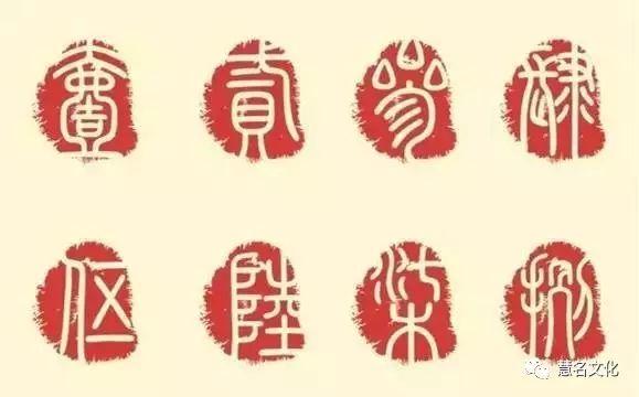 中国最有趣的姓氏都在这儿了,看看有你的吗?——数字