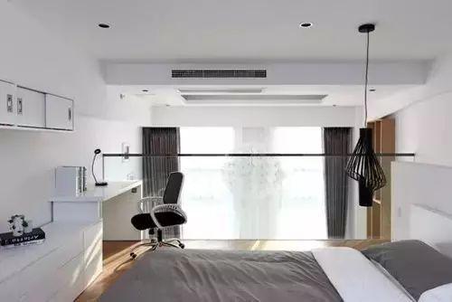 让你爱上约克中央空调的N个理由,掌握几个要点,轻松选择靠谱的家用中央空调
