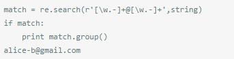 Python基礎教程 | 還不會Python正則表達式?看這篇文章試試