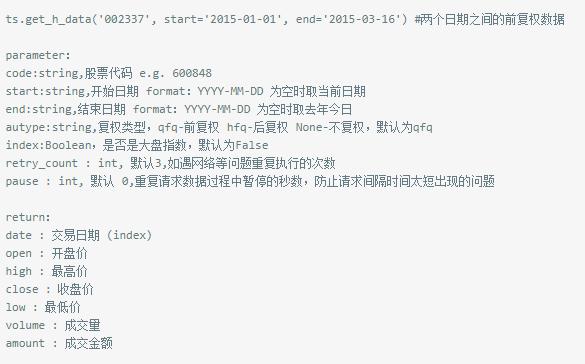 Python基础教程   PYTHON多线程行情抓取工具实现脱贫利器