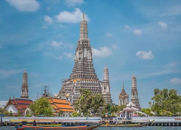 【尊享希尔顿】曼谷芭提雅6日游|泰国去郑州旅拯救森林游戏攻略图片