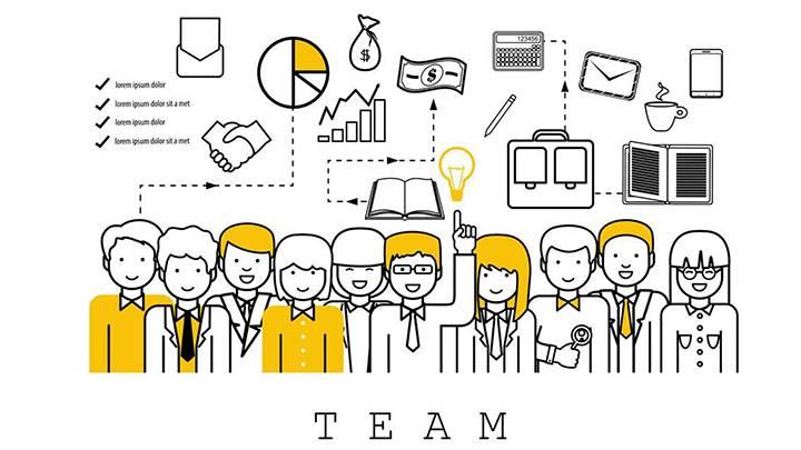團隊,思博企業管理咨詢