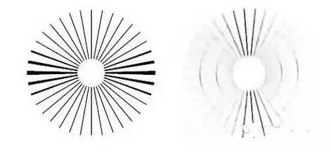 测试丨一个关于眼睛的神奇小测试~