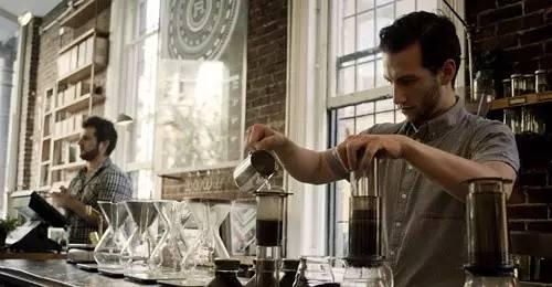 苏州咖啡师培训机构