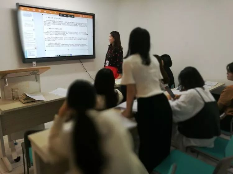 艺考生文化课辅导班