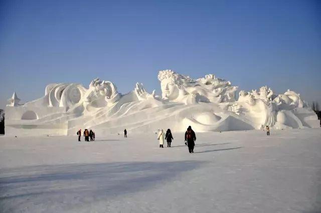 杭州冰城体验