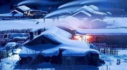 哈尔滨冬令营