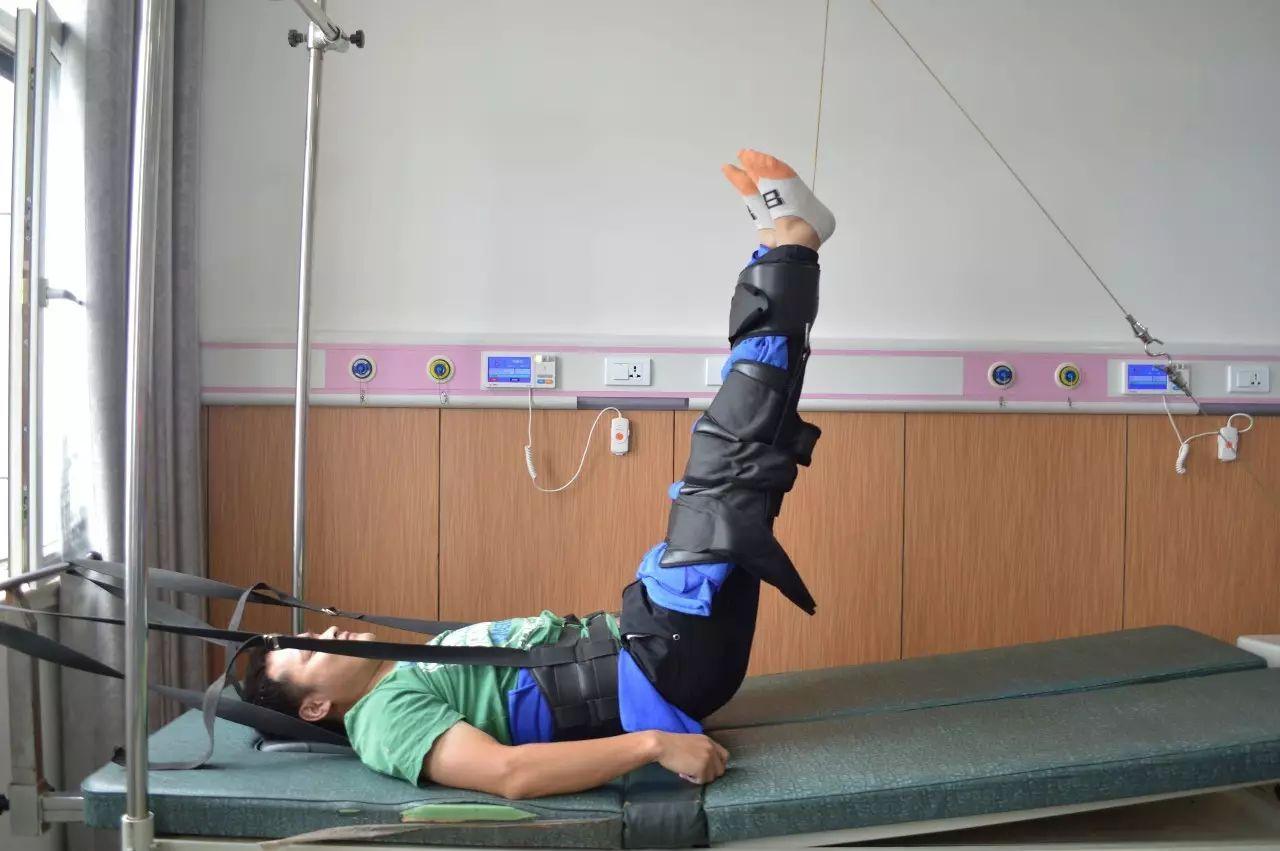 骨科知识,骨伤案例,颈腰椎病,四维调曲