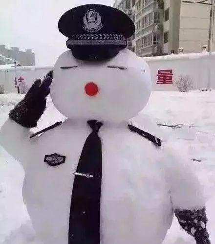 当南方的猪第一次看到雪,这反应笑到劈叉哈哈哈