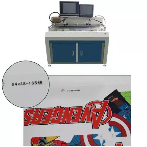 烫画机器示例图