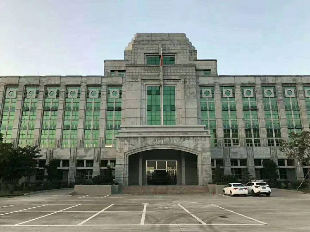 高明市场监督局新办公大楼室内空气w88优德官网中文版
