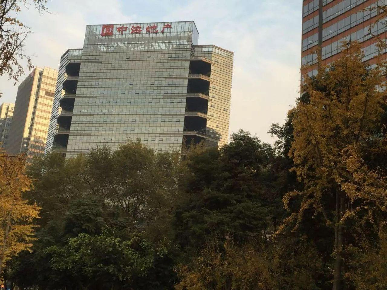 中海地产正广兴家庭医生室内空气治理