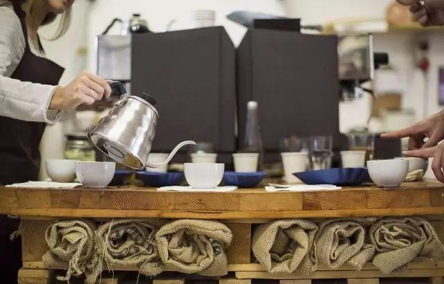 苏州咖啡师培训课程