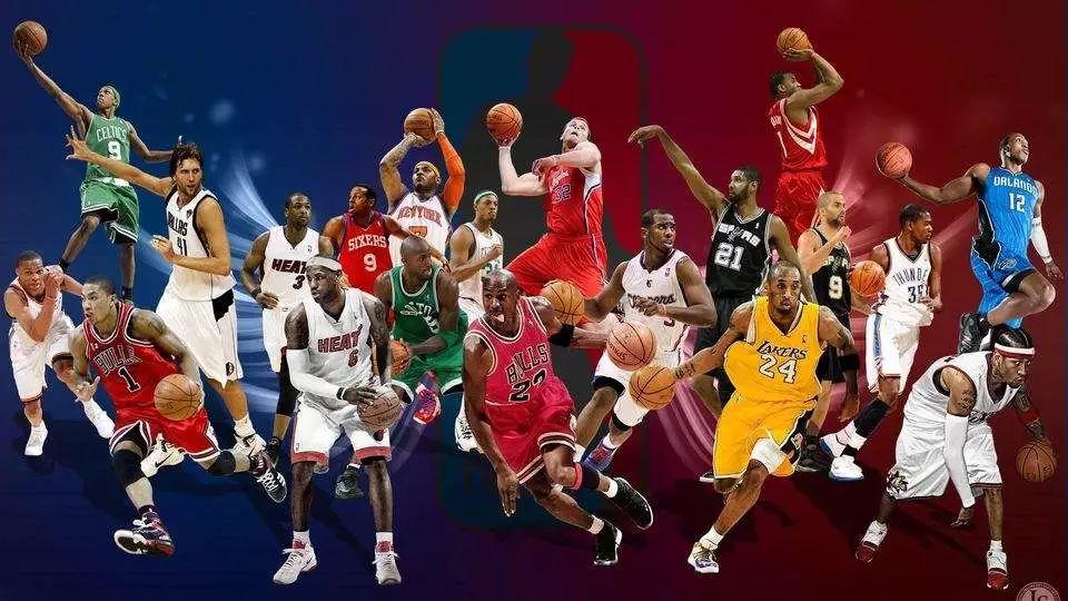 NBA常规赛渐入佳境,各队逐渐回归正常