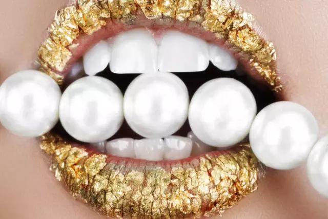 牙�X美白