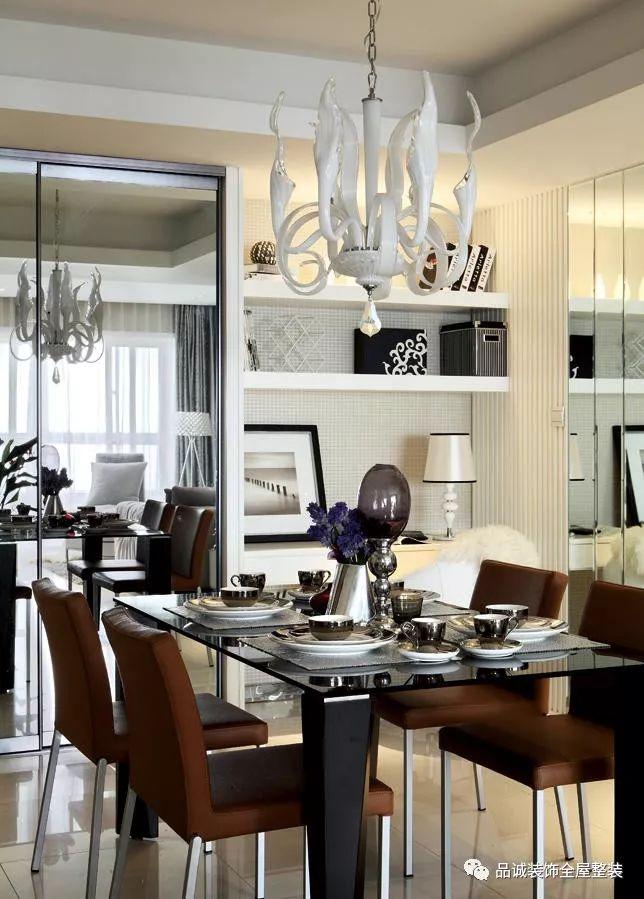 现代风格,演绎优雅的生活格调! 业界动态-德州品诚装饰工程有限公司