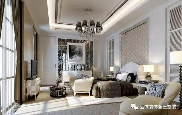 室内装修|欧式装修的那些小秘密,打造你想要的欧式风!|业界动态-德州品诚装饰工程有限公司