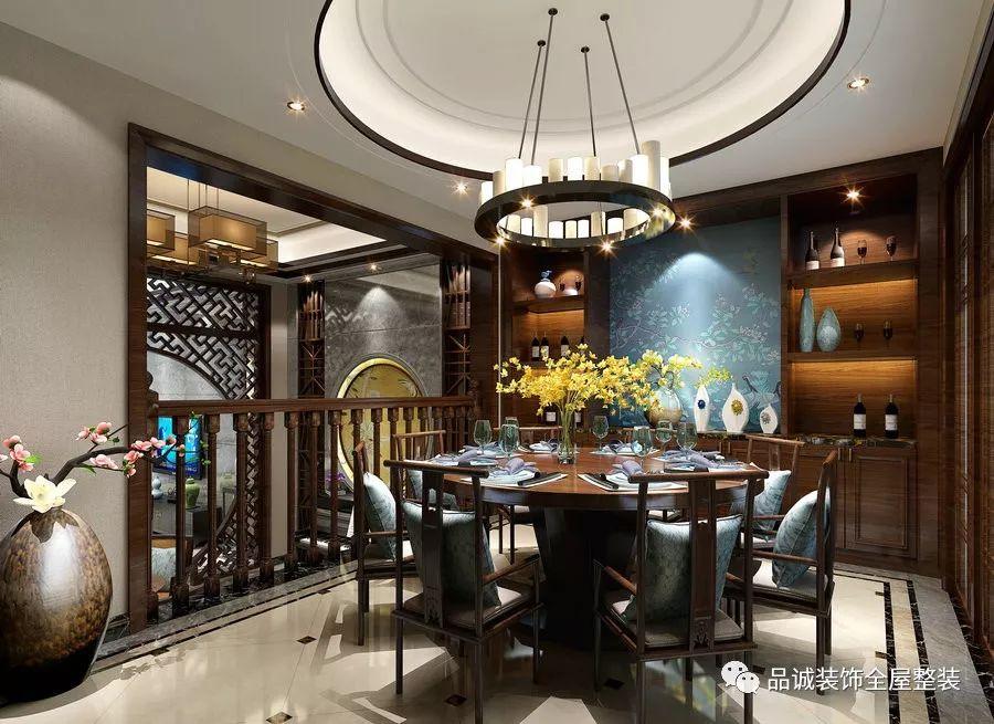 客餐厅 | 每一个角落都叫做[美好]|业界动态-德州品诚装饰工程有限公司