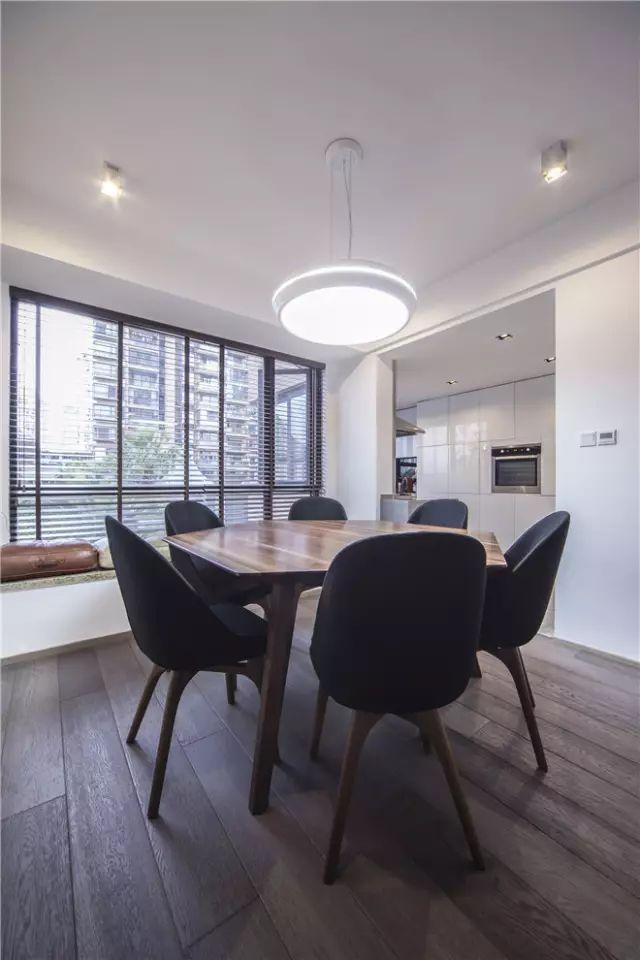 80平米后现代风格装修 后现代家装效果图