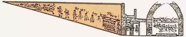 郑岩:墓葬壁画,画给谁看