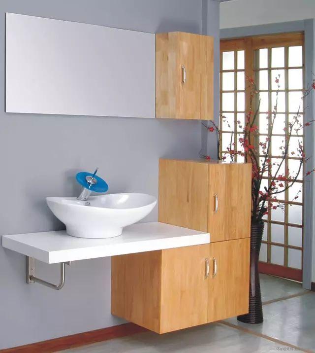 现代卫浴柜图片·卫浴柜图片分类