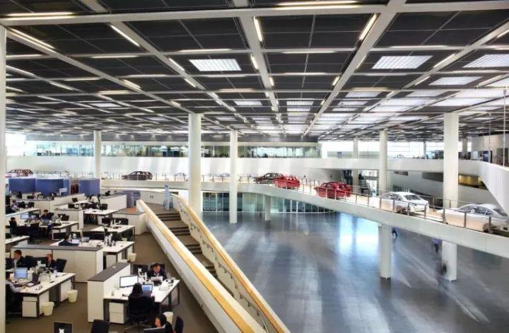 走进名企丨走进国家AAAA级景区,看宝马艺术工厂IP