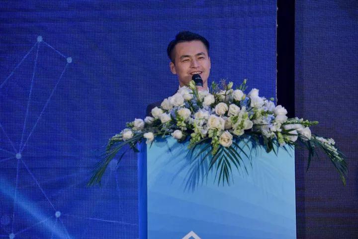 中国室内环境净化行业空气净化器创新技术发布会暨创绿家与万利达战略合作签约仪式圆满落幕!