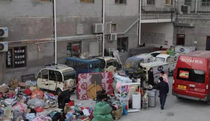 大胆猜想!北京大量清理外来人口!或将涌入这里
