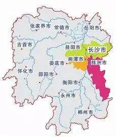 不寻常!湖南省委常委会会议研究长沙发展,这两位市委书记列席参会 新湖南www.hunanabc.com