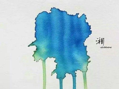 中国34个省市名字的由来,历史课上都没有的知识!——湖南