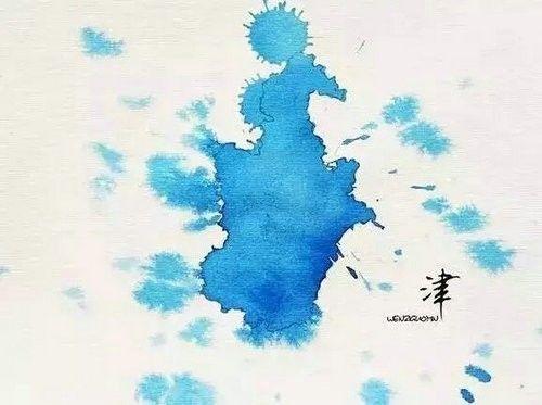 中国34个省市名字的由来,历史课上都没有的知识!——天津