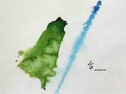 中国34个省市名字的由来,历史课上都没有的知识!——台湾