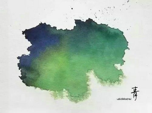 中国34个省市名字的由来,历史课上都没有的知识!——青海