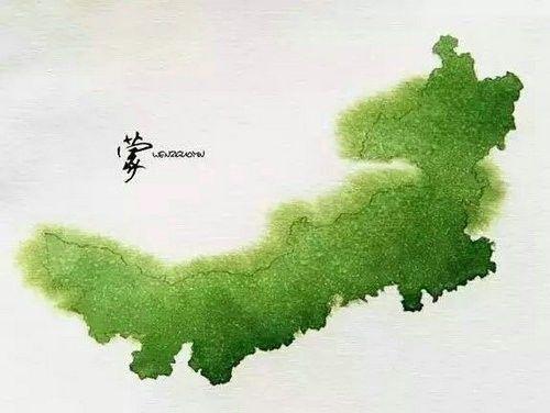中国34个省市名字的由来,历史课上都没有的知识!——内蒙古