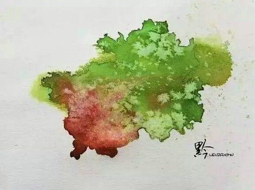 中国34个省市名字的由来,历史课上都没有的知识!——贵州