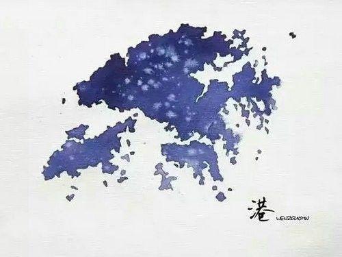 中国34个省市名字的由来,历史课上都没有的知识!——香港